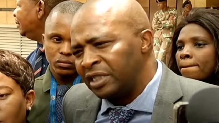 Hangwani2 - There is no criminal case against Mulaudzi: Hawks