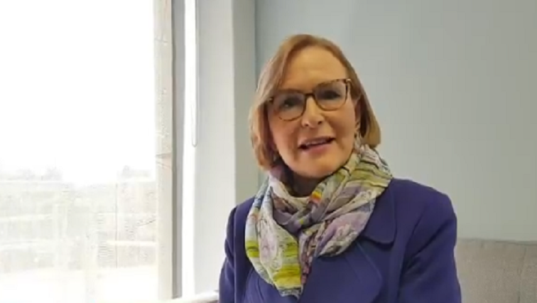 Helen Zille Twitter @Our DA - Zille wants DA to run in elections as an alternative to ANC