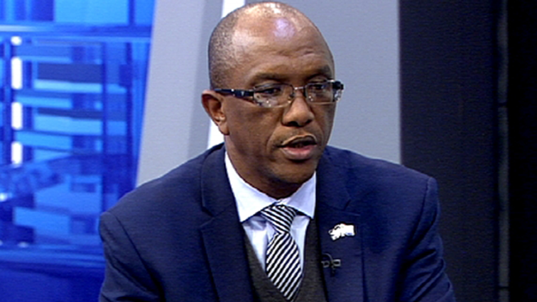 Kimi Makwetu 1 - Auditor-General KimiMakwetupasses on