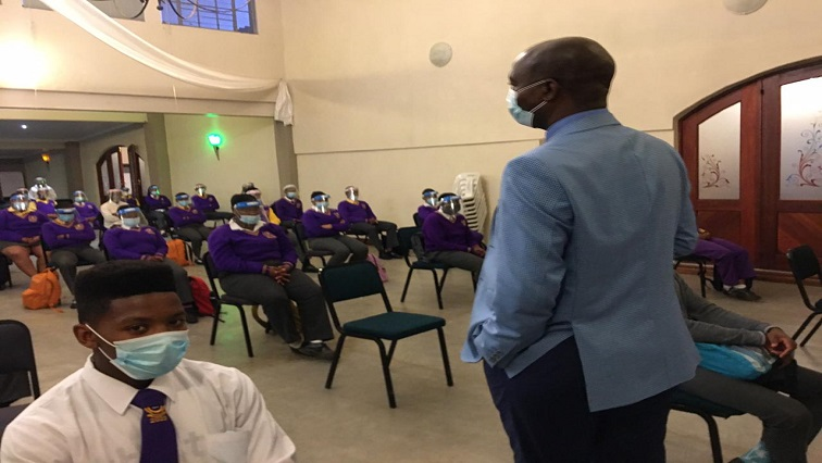 Matric 2020 Twitter @HubertMweli - Over 880 teachers in Gauteng pulled out of marking matric exams