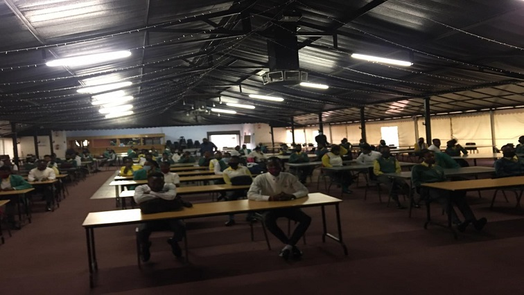 Matrics Twitter @HubertMweli - Backlash grows against DBE's decision for matrics to rewrite leaked papers