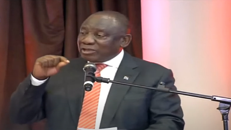 Ramaphosa - President Ramaphosa expected to answer oral questions on Thursday