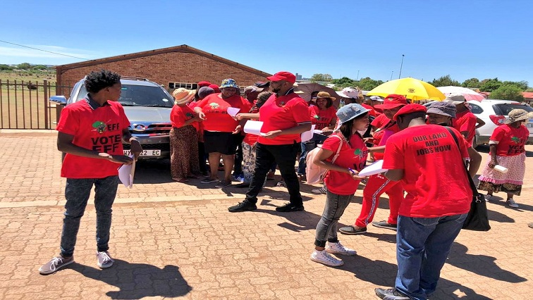 SABC NEWS EFF T - C Town court denies application by Brackenfell governing body for urgent interdict against EFF