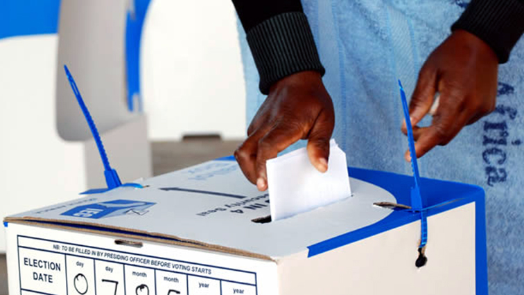 SABC NEWS IEC1 GCIS - IEC to approach court to postpone by-elections