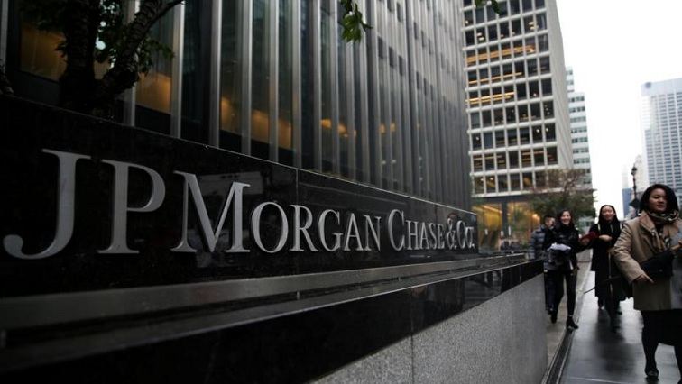 SABC NEWS JP MORGAN R - Nigeria case against JP Morgan over oil deal to go to trial