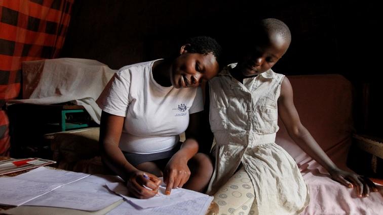 SABC NEWS KENYA R - Teenage pregnancies rise in parts of Kenya as lockdown shuts schools