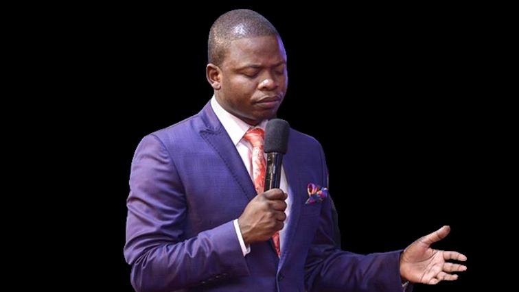 SABC News Bushiri - Bushiri set to brief media from Malawi