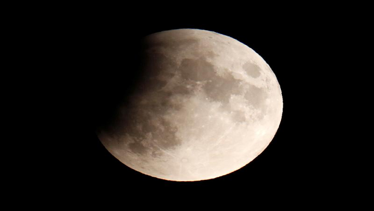 SABC News China R - China to launch moon probe, seeking first lunar rock retrieval since 1970s