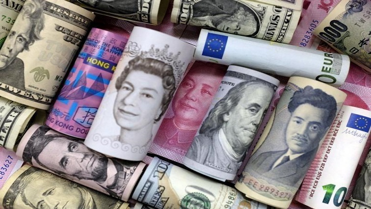 SABC News Currencies Reuters - Dollar near 2018 lows as traders eye more US stimulus; sterling sheds 1%