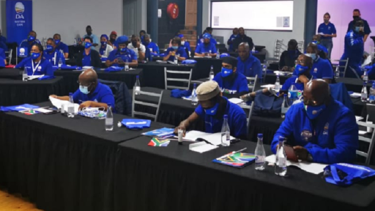 SABC News DA Twitter@Our DA - DA in Western Cape to hold its 2020 Provincial Congress