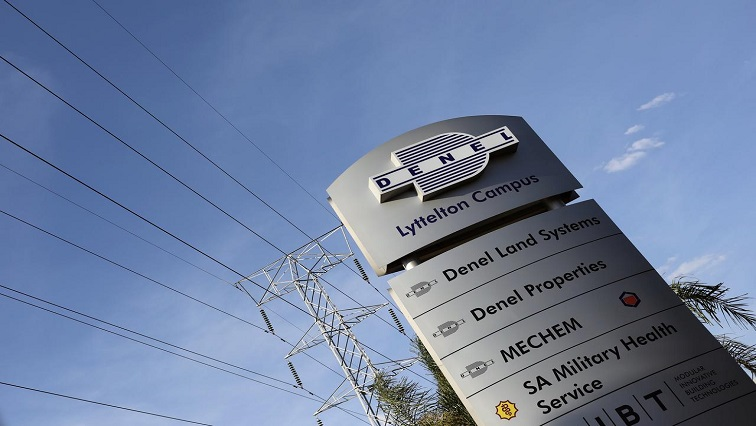 SABC News Denel Reuters - 'Denel's money used to bail out LMT Holdings'