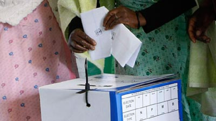 SABC News Elections - DA wrestles power from United Front of Civics at the troubled Matjhabeng Municipality