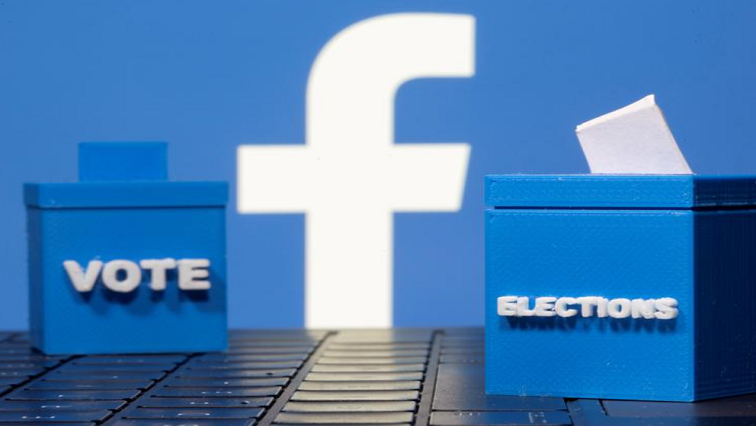 SABC News Facebook R - Thousands of Facebook Groups buzzed with calls for violence ahead of US election