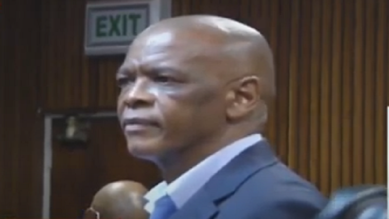 SABC News Magashule Court - NPA will not oppose Magashule's bail application