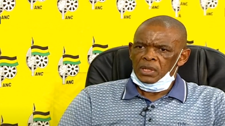 SABC News Magashule - Magashule highlights importance of unity in the ANC