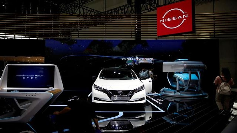 SABC News Nissan R - Nissan plots digital course for car sales in a post-pandemic world