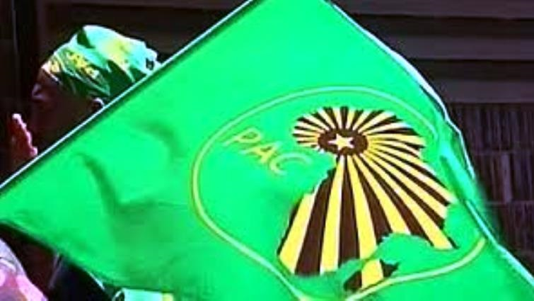SABC News PAC flag - PAC loses its sole MP seat in National Assembly