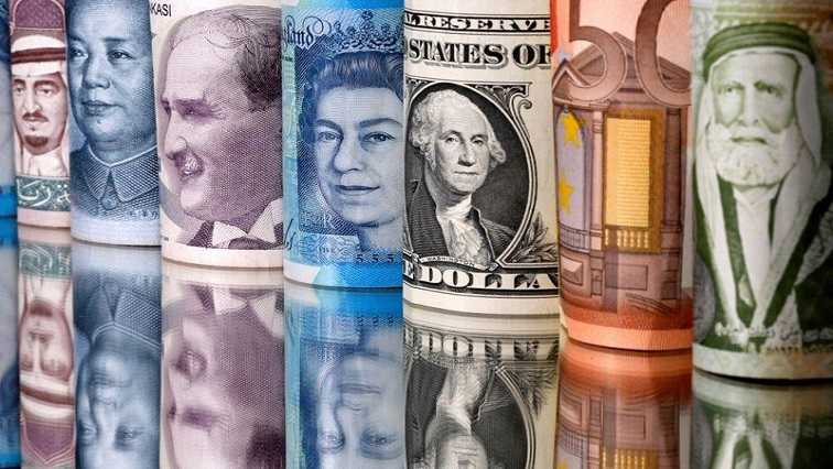 SABC News Pound dollar Reuters - US dollar falls as Brexit trade deal in sight; sterling jumps