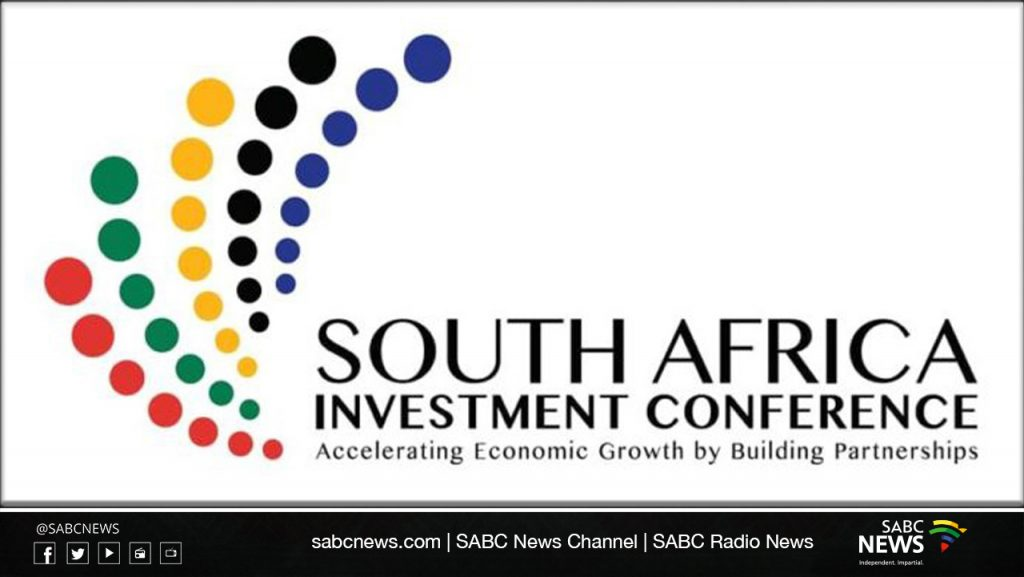 SABC News SA Invest Conf LIVESTREAM 1024x577 - LIVE: President Ramaphosa opens the 3rd annual South African Investment Conference
