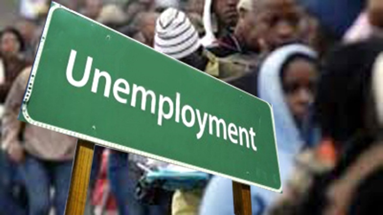 SABC News Unemployment 1 - Department of Employment says it failed to achieve job creation target