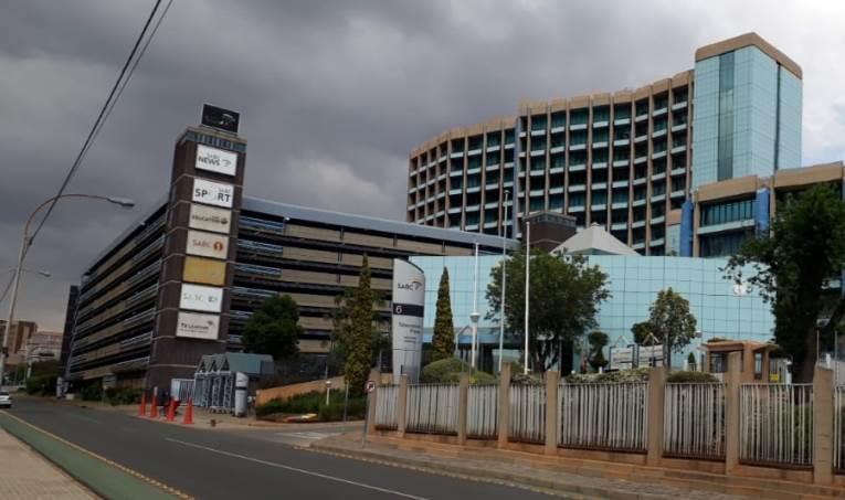 SABC new - CWU serves SABC with strike notice
