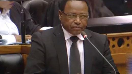 SABC News Mncedisi Filtane - Funeral service for UMD deputy chair Filtane underway