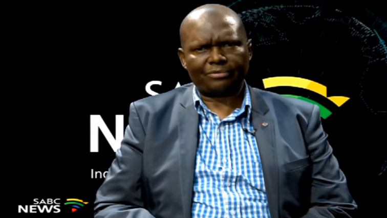 SABC News Mongameli Bobani - Former Nelson Mandela Bay Mayor Mongameli Bobani has passed away