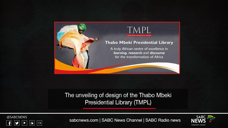 TMPL LiveSite - LIVE | Unveiling the design of the Thabo Mbeki Presidential Library