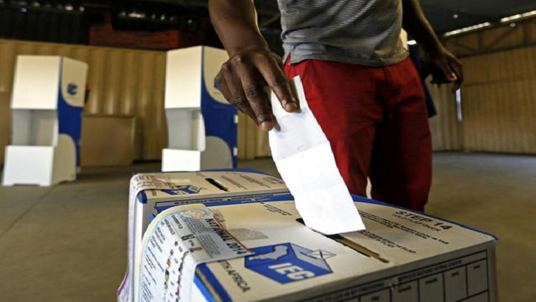 Voting Reuters - South Africans to cast their votes in by-elections on Wednesday