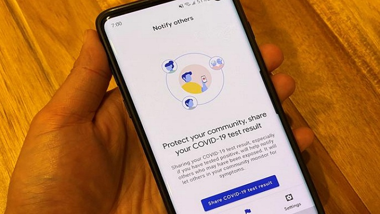 app 3 - New contact tracing apps stir hope for virus fighters in US states
