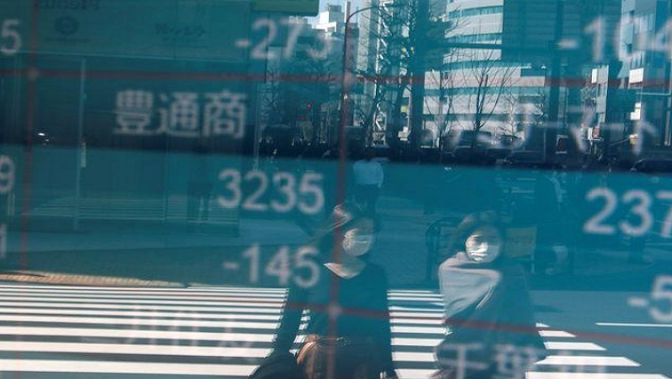 asia 12 - Asian stocks hold vaccine-driven gains after US defensive shift