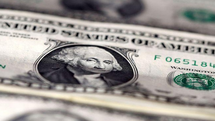 dollar 88 1 - Stocks mostly lower, bond prices rise as economic fears grow