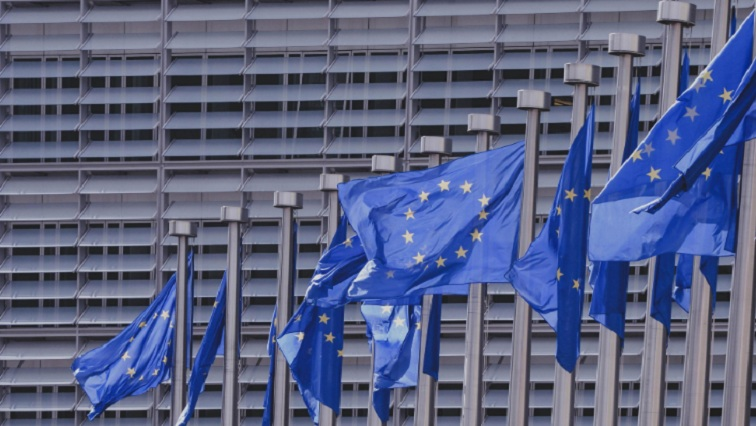 eu 4 - Euro zone to move on bailout fund reform amid COVID worries