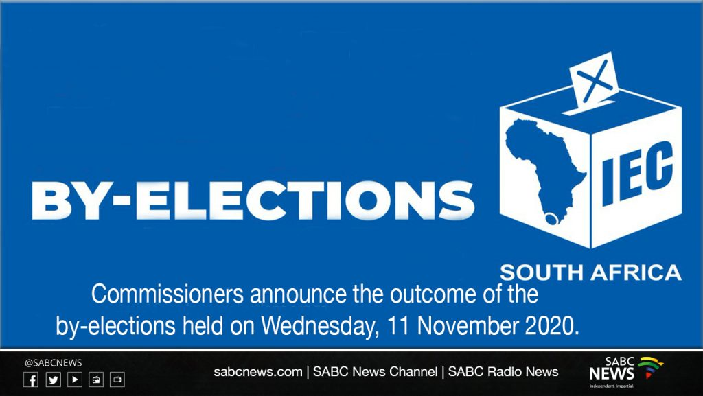 iec livestream2 1024x577 - LIVE: IEC announces the results of the 11 November by-elections