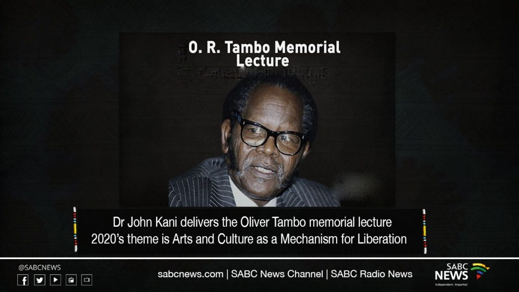 indexTambo 1024x577 - LIVE: OR Tambo Memorial Lecture