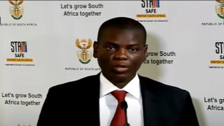 lam 756x426 - Government to file formal extradition request for Bushiris: Lamola