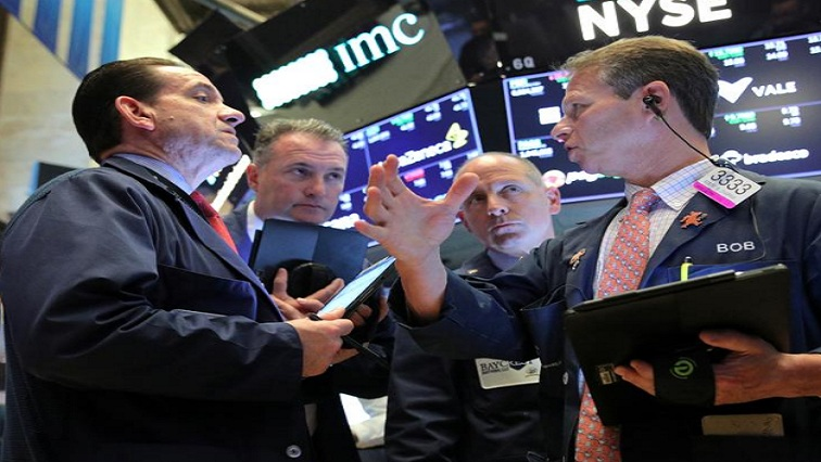 money 6 - The S&P 500 retreats, crude gains as vaccine hopes boost recovery bets