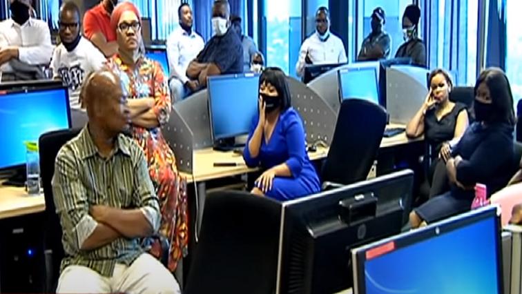 newsstaff - Five SABC Board members are against retrenchments: Mohlala-Mulaudzi