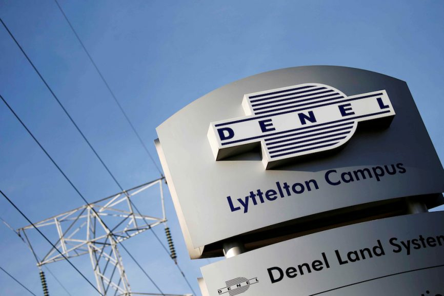 sabc news Denel 1R 866x577 - State Capture Inquiry is contributing to Denel's reputational damage: Group CEO