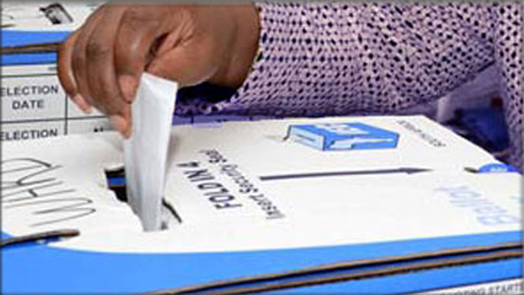 votes2 - Special votes for by-elections under way