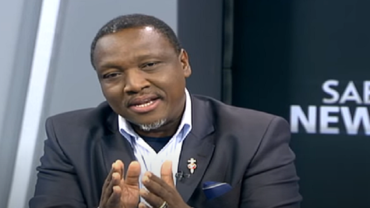 zondo - Former pastor tells CRL Commission that Archbishop Zondo allegedly works with 'demons and dead people'
