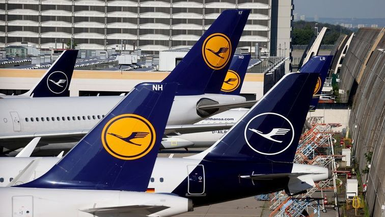 3eb53d8ce4337af3d441b4ee259f42cf 756x426 - Lufthansa will have shed 29 000 staff by year end: news report