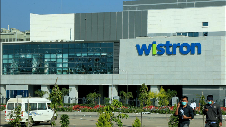 Apple wistron pic - Apple puts supplier Wistron on notice after Indian factory violence