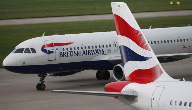 British Airways - British Airways plans to suspend flights between Durban and London