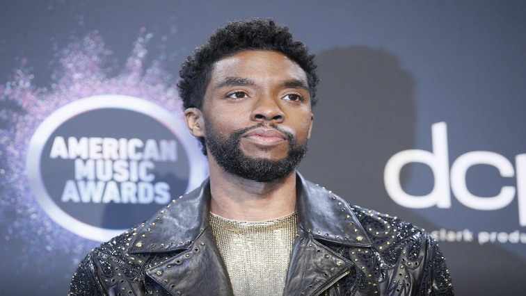 Chadwick Reuters - Chadwick Boseman, Trump and pop group BTS dominate Twitter in 2020