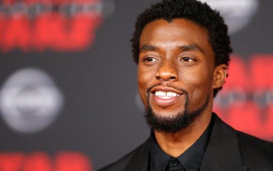 Chadwick - Legendary and terrifying: 'Ma Rainey' cast recall Chadwick Boseman's final role