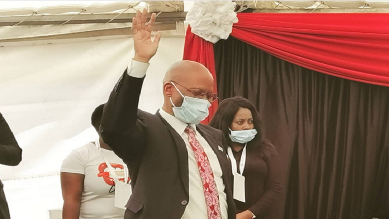 Mogoeng3 1 - I can't separate my judicial responsibilities from my Christian beliefs: Mogoeng