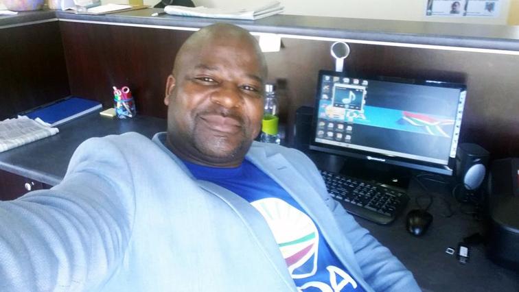 Nqaba Bhanga1 Twitter - Nqatha has no power to declare my election as NMB mayor null and void: Bhanga