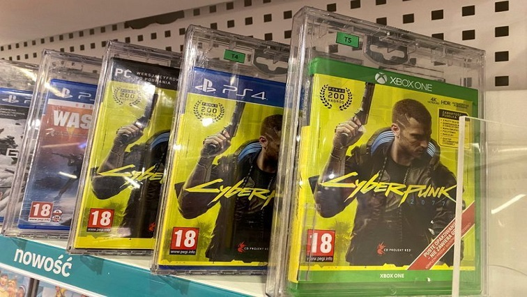 SABC NEWS PLAYSTATION R - Sony outlaws Cyberpunk from PlayStation Store after bug backlash