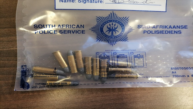SABC NEWS POLICE TWITTER - Police launch manhunt following a failed cash-in-transit heist in Gauteng